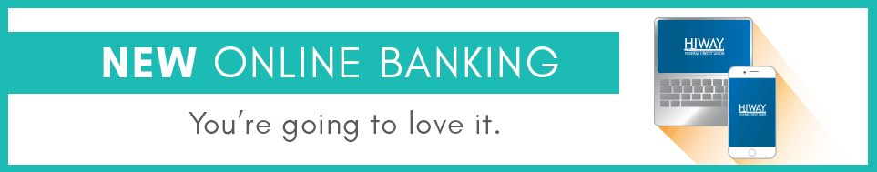 New Online Banking. Something great is on its way.