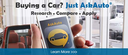 Ask Auto Banner