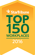 StarTribune Top Work Places 2015