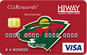 Visa Wild Rewards Card
